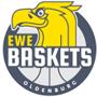 EWE Baskets Oldenburg