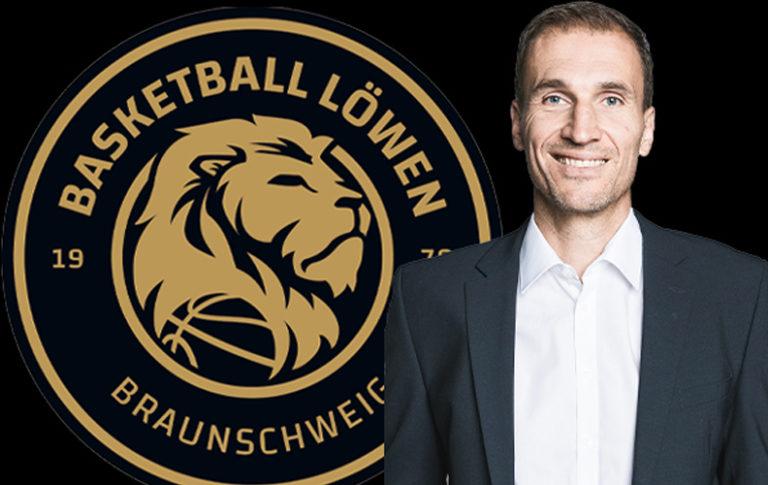 """Oliver Braun: """"Wollen deutschen Spielern mehr Verantwortung geben"""""""