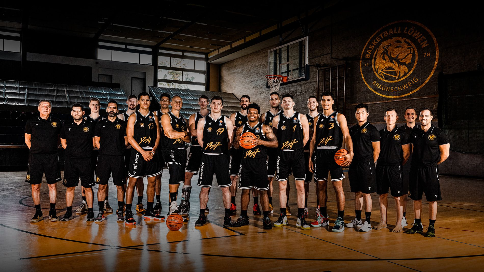 Basketball Braunchweig