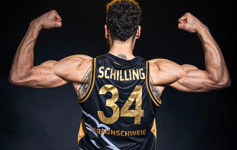 """Gavin Schilling: Viele """"Bewegungen"""" – ein Ziel"""