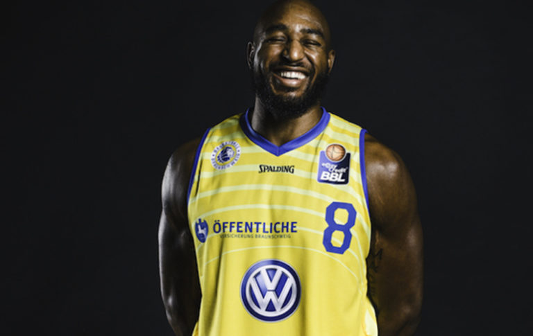 DeAndre Lansdowne und die Lücke im Basketball-Lebenslauf