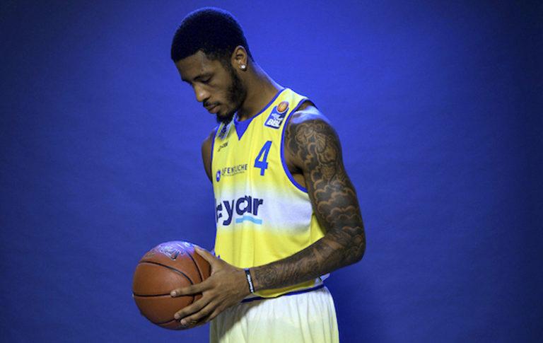 """BJ Blake: """"Basketball ist mein Lebensretter"""""""