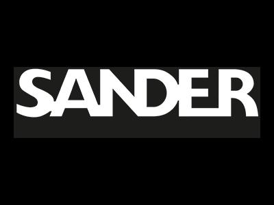sander-einrichtungen