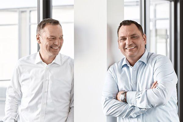 Michael & Markus Wendt