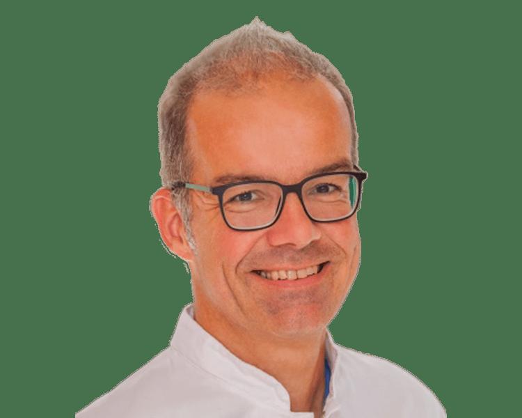 Dr. med. Volkmar Nerreter