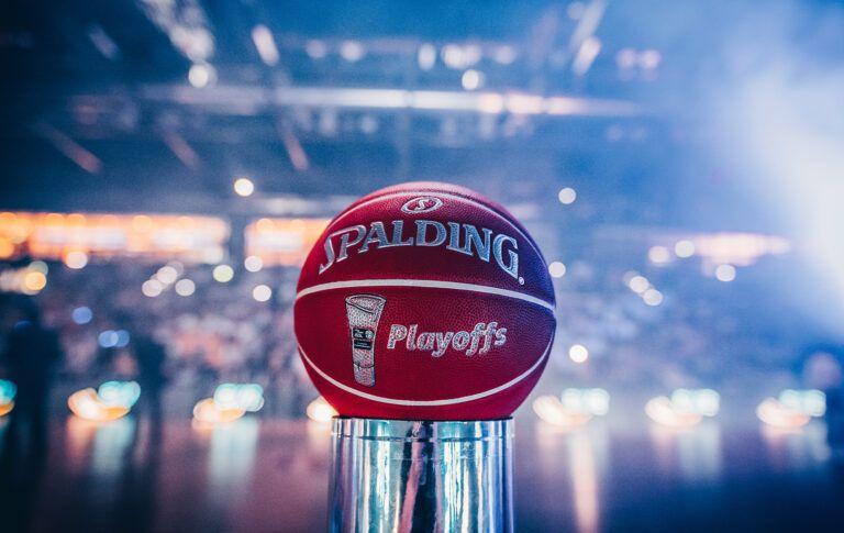 easyCredit BBL-Playoffs beginnen am 19. Mai 2021 / Wildcardverfahren wird eingeleitet