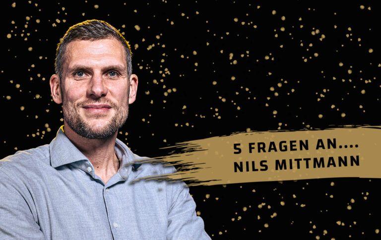Kurz-Interview mit Nils Mittmann