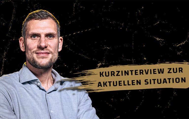 Kurzinterview mit Nils Mittmann