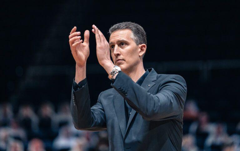 Headcoach Pete Strobl verlässt die Basketball Löwen
