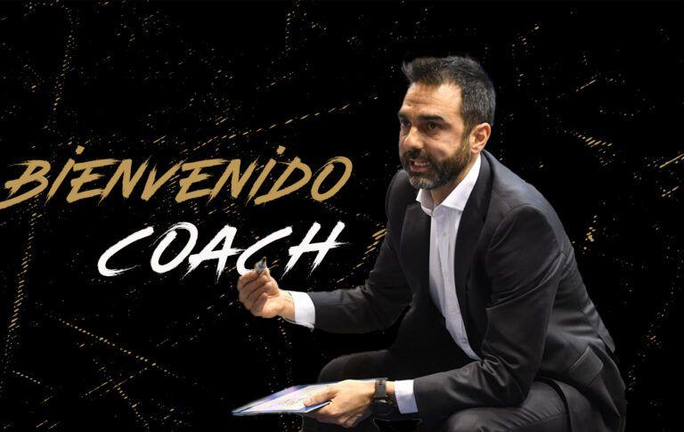 Jesús Ramírez übernimmt Headcoach-Posten bei den Löwen