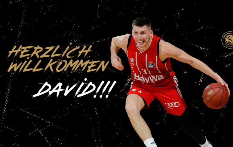 Wunschspieler verpflichtet: David Krämer kommt vom FC Bayern!