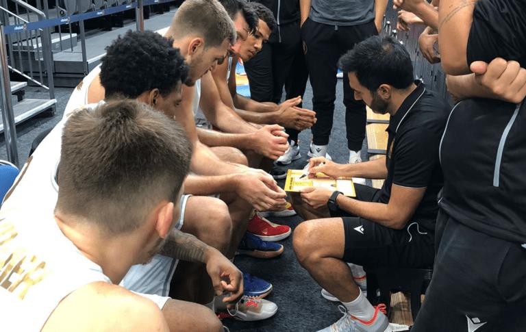Karls Cup: Löwen holen sich mit deutlichem 112:69-Sieg den dritten Platz