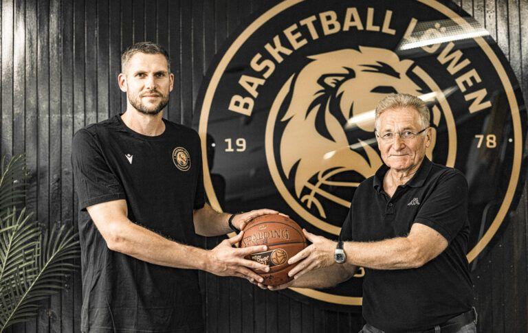 Aufsichtsrat der Basketball Löwen neu konstituiert