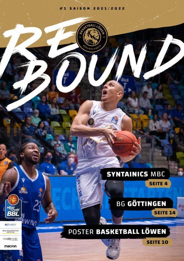 Rebound#1