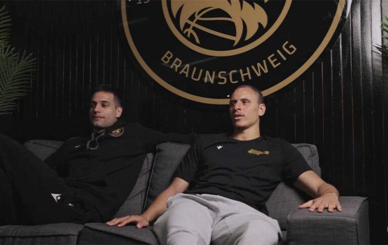 Fragen zum Saisonstart – mit unserem Kapitäns-Duo