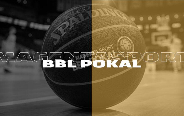 Pokal-Viertelfinale: Löwen empfangen FRAPORT SKYLINERS