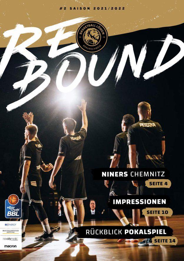 Rebound#2